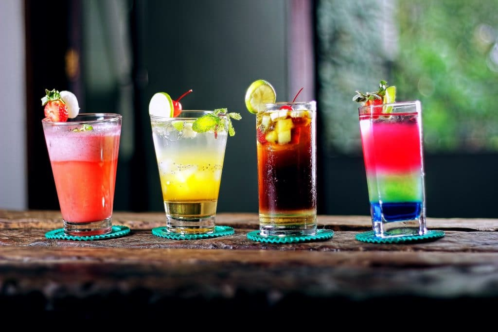 Denver's First Inclusive Sober Bar Meets Coffeehouse Is Pouring Mocktails Here In Highlands