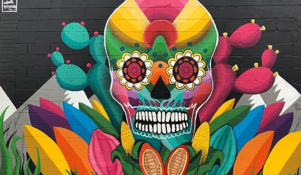 Where To Celebrate Mexican Culture This Cinco De Mayo In Denver