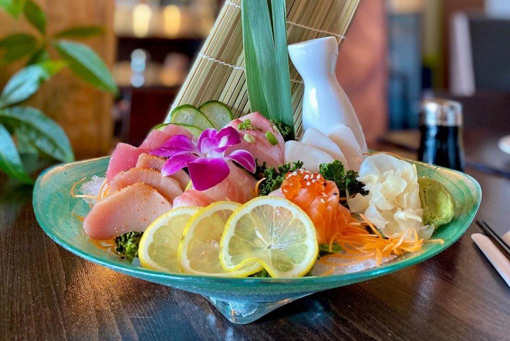10 Best Restaurants For Deliciously Fresh Sushi, According to Denverites