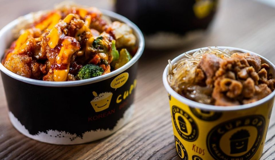 This Restaurant Is Serving Korean BBQ In A Cup, And They've Opened Another Denver Location