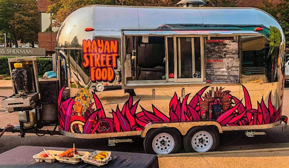 Check Out Denver's Only Yucatecan Food Truck Bringing You A Taste Of Mayan Culture