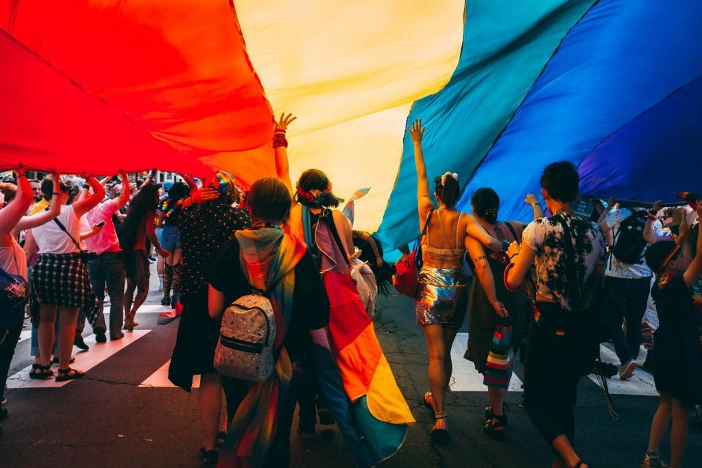 Colorado's LGBTQIA+ Meets Juneteenth Celebration Is Coming To Denver This Friday, June 18th