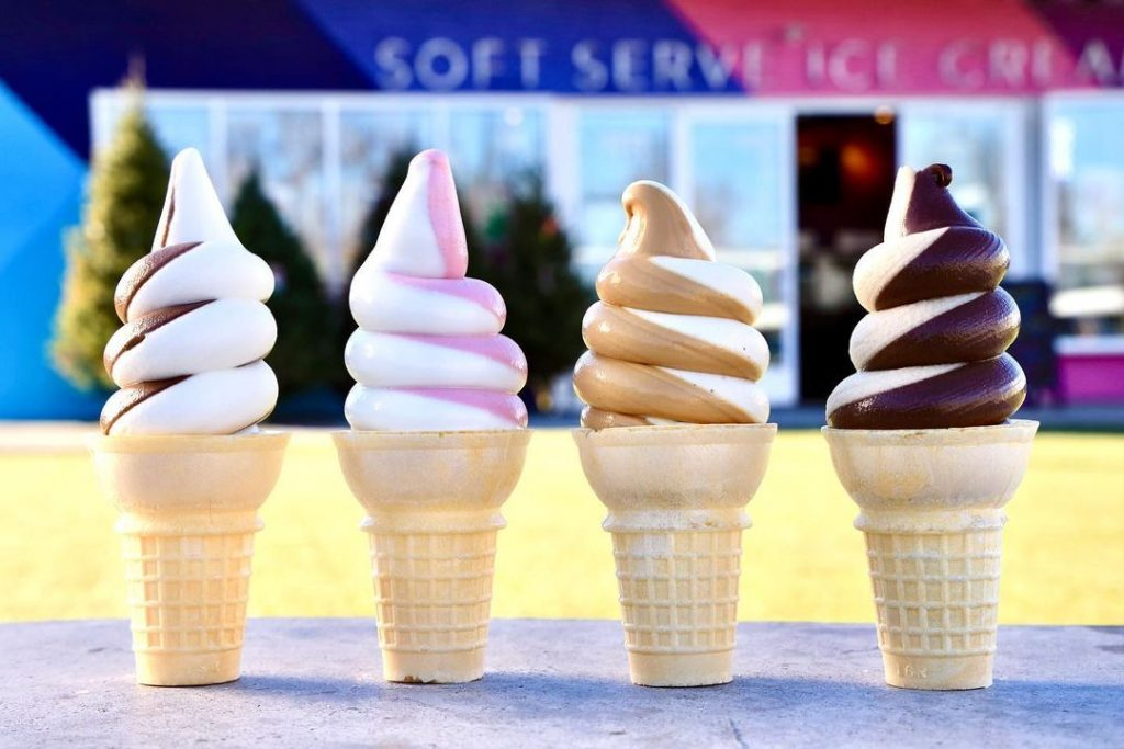 The 5 Sweetest Ice Cream Parlors To Beat The Heat This Summer In Denver