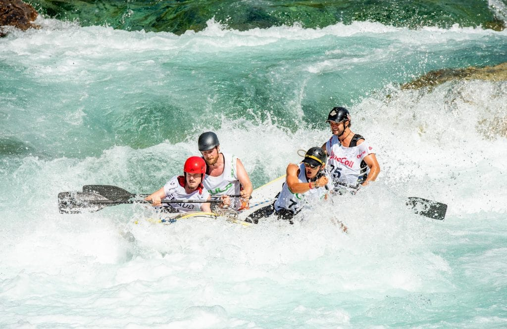 5 Water Rafting Companies That Will Take You On A High-Thrill Adventure Near Denver