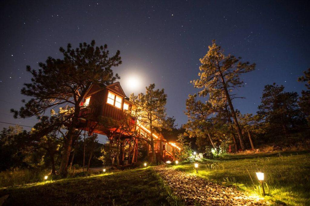 8 Spectacular & Unique Air BnB's For A Weekend Getaway in Colorado