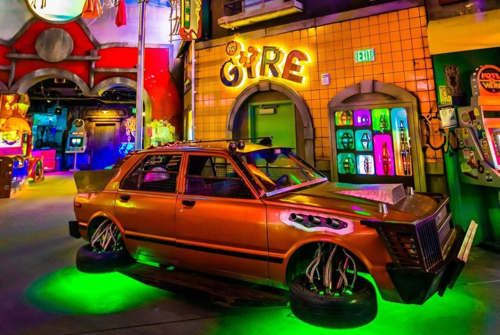 Meow Wolf Has Finally Announced The Theme Of Their Denver Exhibit Coming September 17th