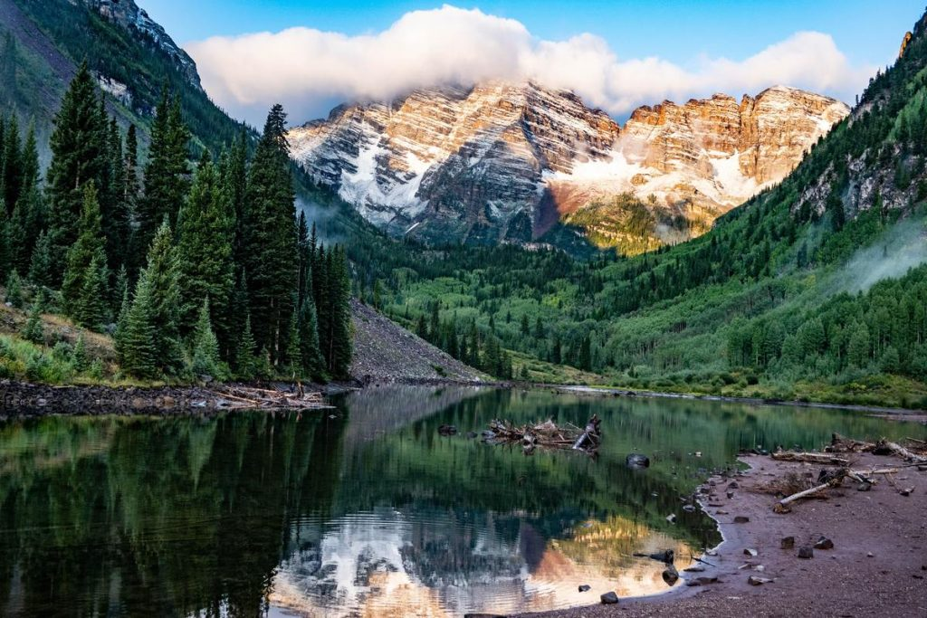 7 Natural Wonders Around Colorado That Remind Us How Beautiful The Centenniel State Is
