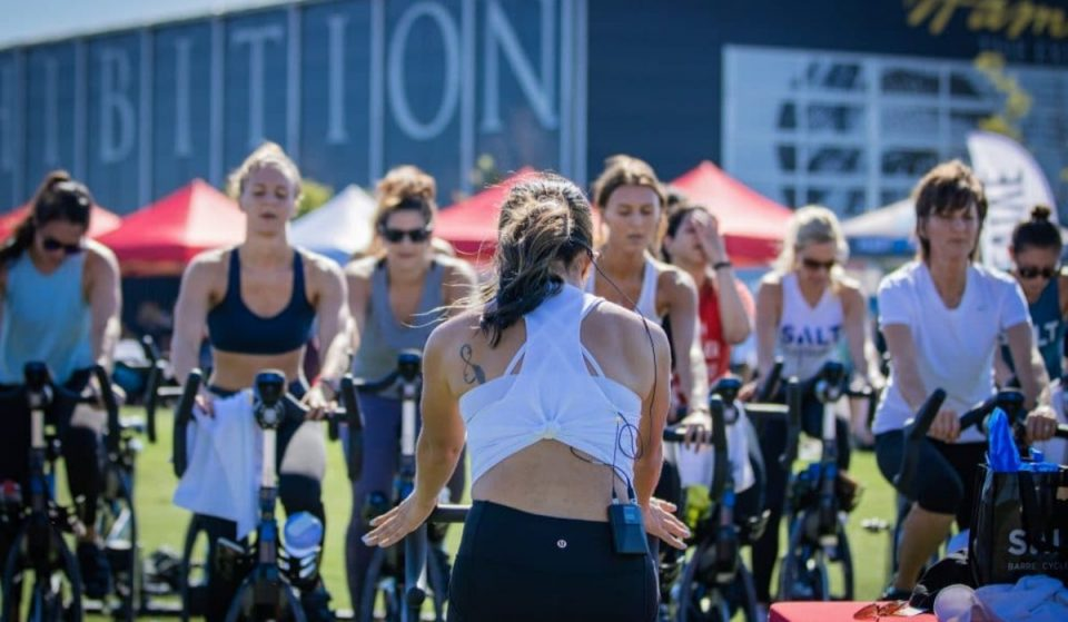 Feed Your Mind, Body, & Soul At Denver's 'STRENGTH IN THE CITY' RiNo Festival This Month
