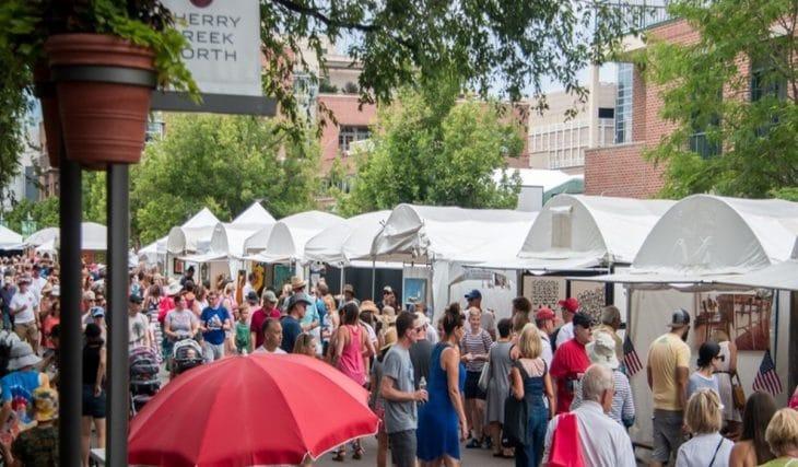 66 Stellar Things To Do In Denver In September