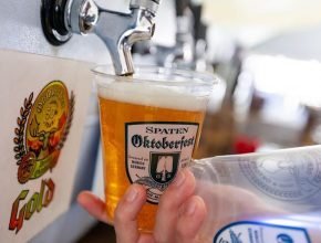 Don Your Ledenhosen And Down A Stein This Weekend At Denver's Oktoberfest