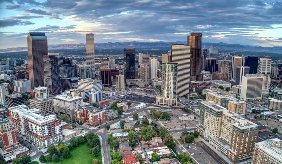 What's The Best Part About Living In Denver? Denverites Have Some Very Tongue-In-Cheek Responses