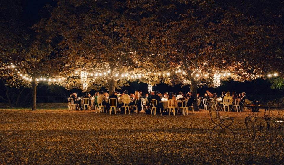 Experience An Evening Of Fall Foods Paired With Delicious Wines At This Autumn Harvest Party