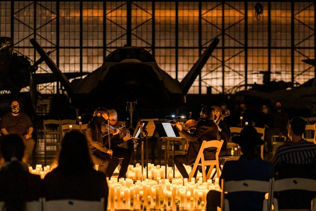 Experience These Gorgeous Classical Concerts By Candlelight Here In Denver