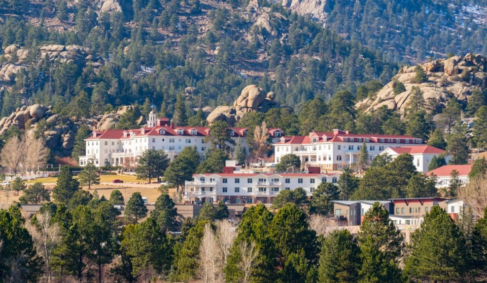 7 Haunted Places You Can Visit Around Colorado To Catch A Spooky Ghost Sighting