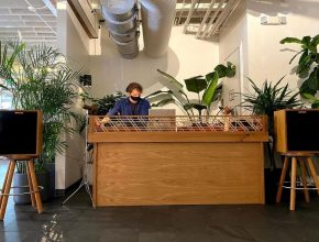 Denver's First Ever All-Day Listening Bar Is Spinning Global Vinyl And Serving Up Natural Wines