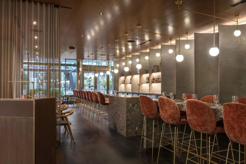 The Ponti Is A Brand New Sustainably-Sourced Restaurant Coming To The Denver Art Museum October 24th