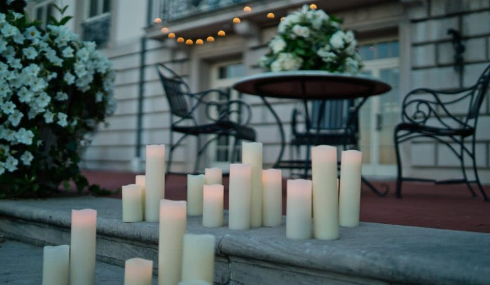 Experience Magical Candlelight Concerts In Stunning Open-Air Detroit Spaces This Fall
