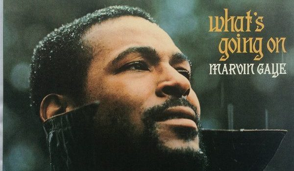 Gov. Gretchen Whitmer Honors Marvin Gaye's Legacy With 'What's Going On Day' In Honor Of The Single's 50th Anniversary