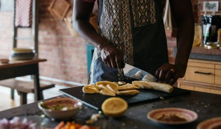 10 New And Upcoming Black-Owned Restaurants To Support In 2021