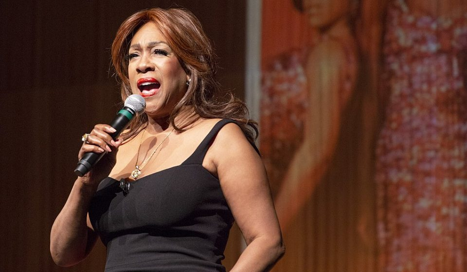Celebrities Honor The Late Mary Wilson With Heartwarming Words