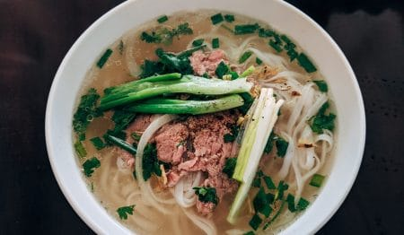 6 Places To Get Authentic Chinese Soups To Warm Up Those Cold Detroit Days