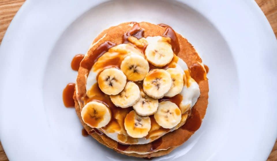 7 Delicious Pancakes Spots To Savor In Detroit