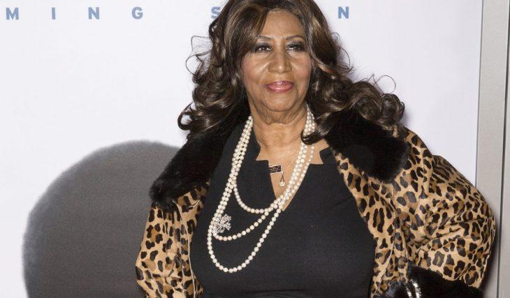 Legendary Women of Detroit: The Legacy Of Aretha Franklin