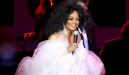 Legendary Women Of Detroit: Diana Ross