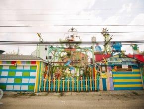 The Weird And Wonderful Story Of Detroit's Hamtramck Disneyland