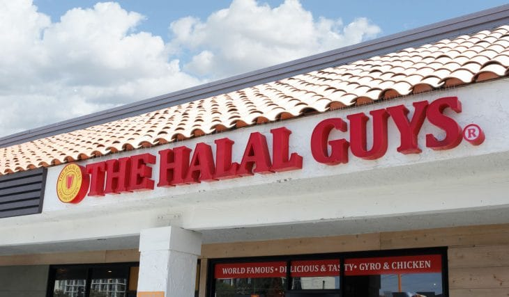 The Halal Guys To Open First Michigan Restaurant In Dearborn Heights