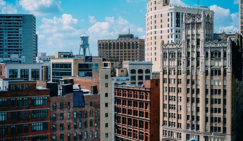 33 Terrific Things To Do In Detroit This August