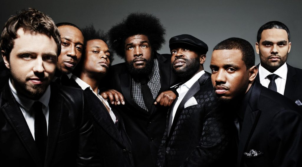Catch The Roots Live In Detroit This September