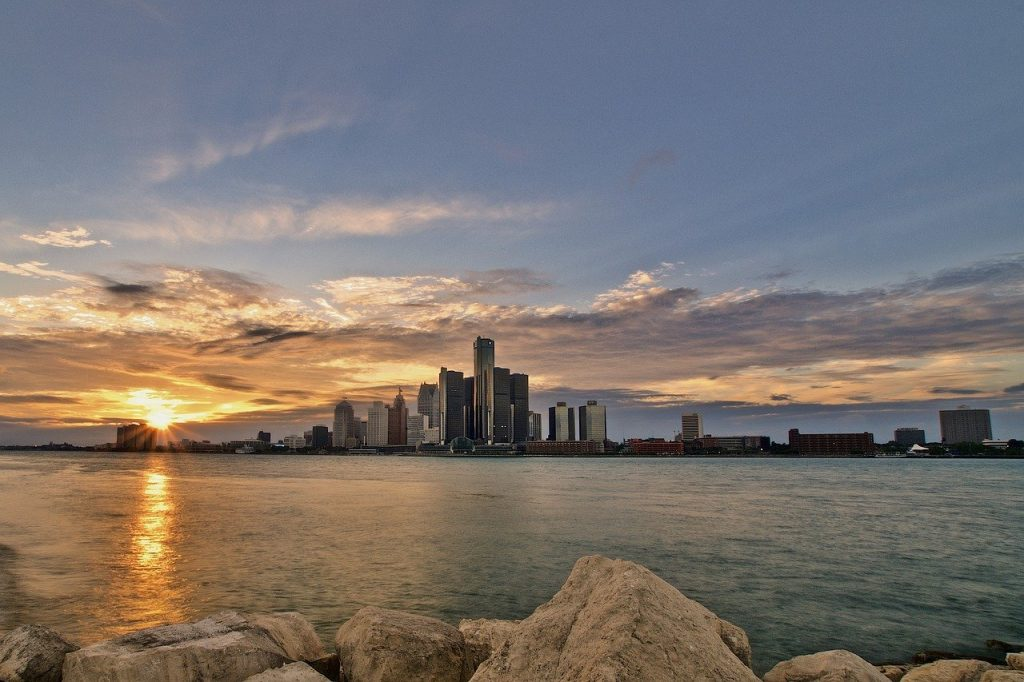 26 Wonderful Things To Do In Detroit This September