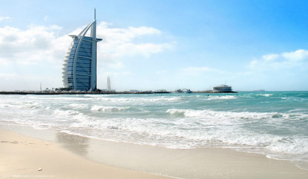 What To Do This July In Dubai