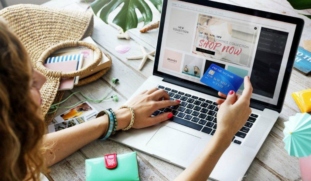Dubai's Online Shopping Sites