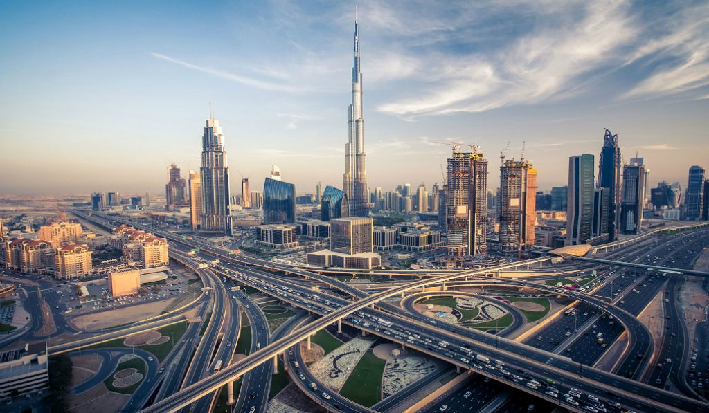 Dubai Bumped Down From List of Most Expensive Cities to Live