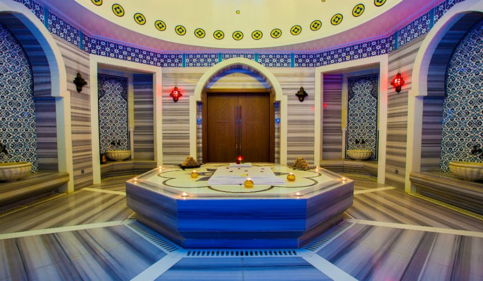 The Hammams You Have to Try in Dubai