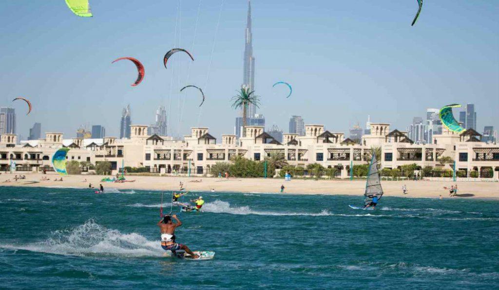 Dubai's Best Public Beaches