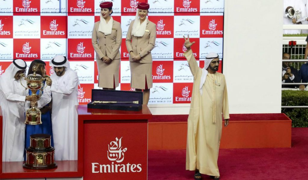 What These 5 Common UAE Hand Gestures Mean