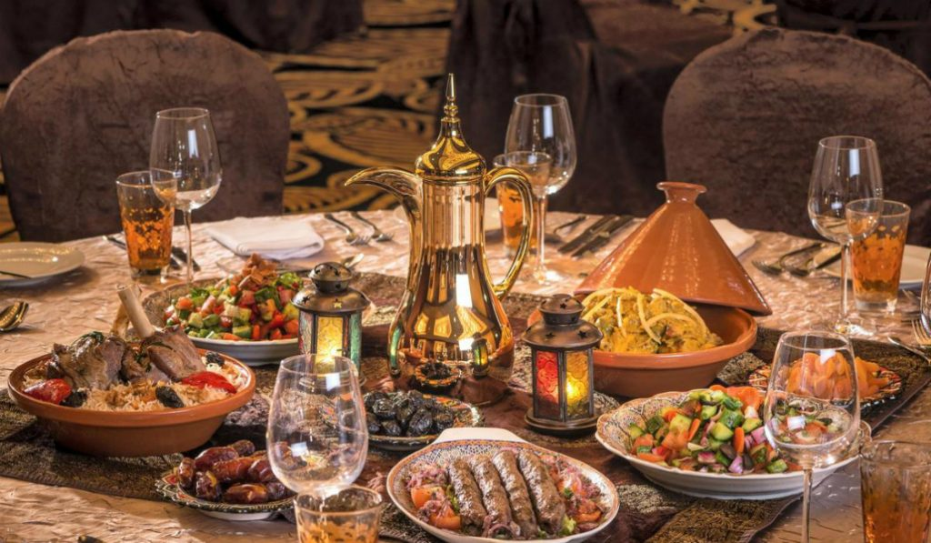 The 5 Iftars You Have to Try Before Ramadan Ends
