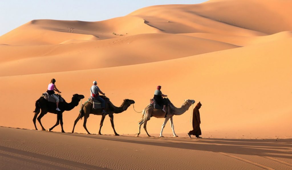 10 Things to Know Before Coming to Dubai