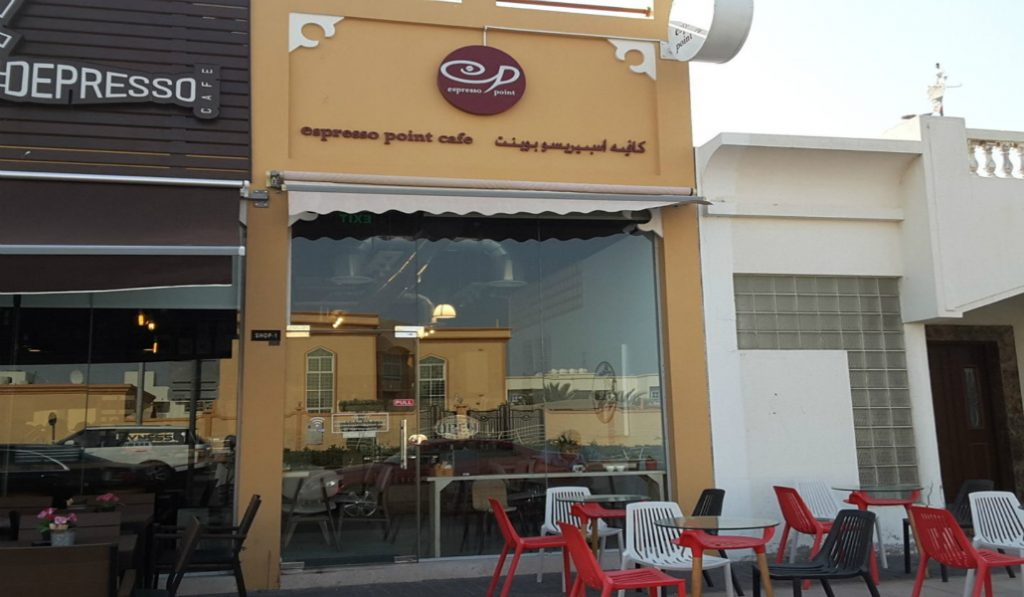 Where to Find Drive Thru Food in Dubai