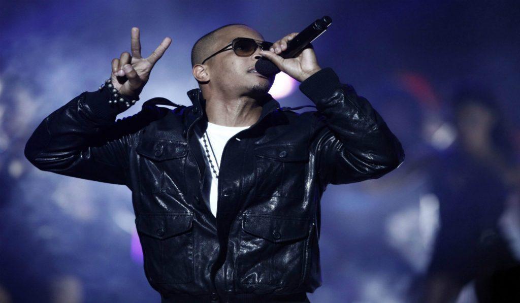 Flo Rida Is Performing In Dubai