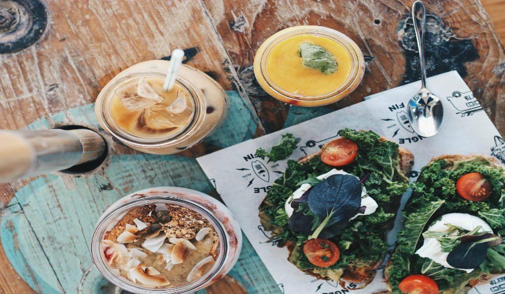 Satisfy Your Vegan Cravings in Dubai