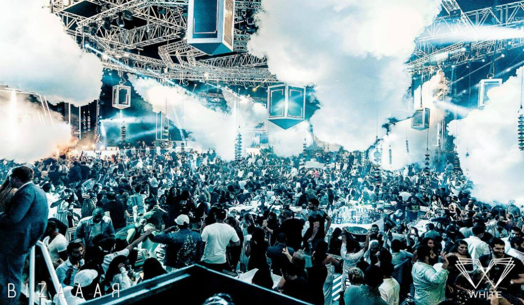 Don't Miss the Upcoming White Party in Dubai