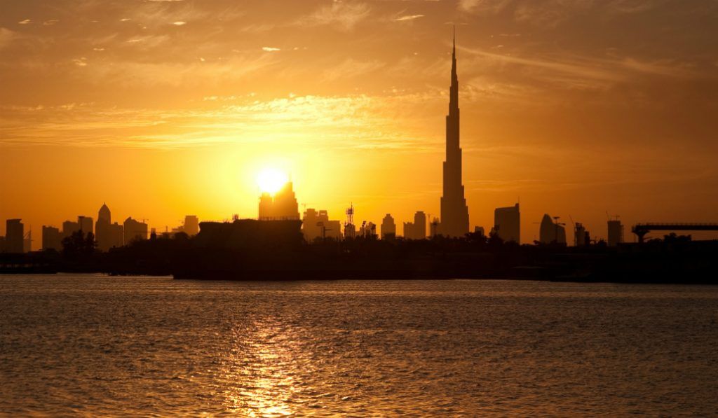 The A-Z of Summer in Dubai
