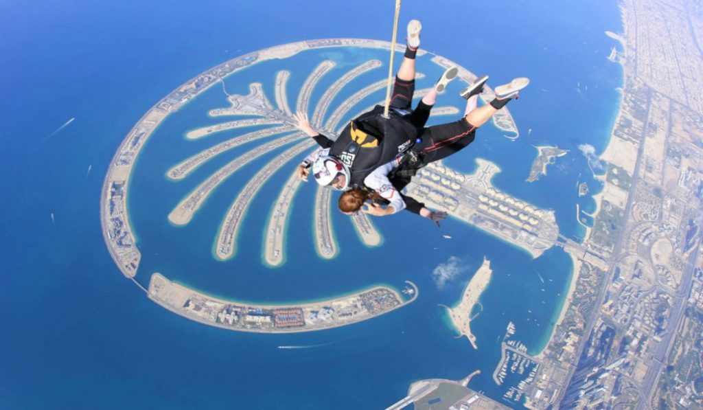 The Thrilling Activities in Dubai That You Can't Miss
