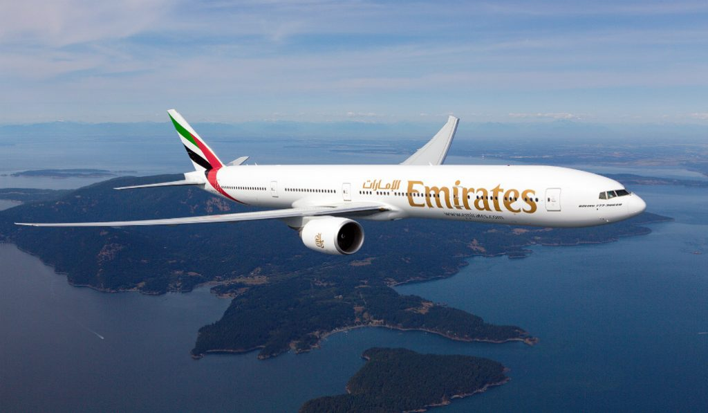 10 Questions with an Emirates Pilot