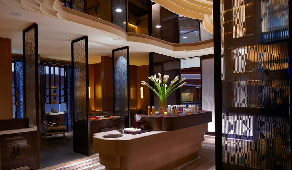 Relaxing Spas You Need to Try in Dubai