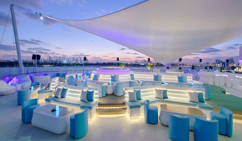 The Rooftop Bars You Need This Weekend
